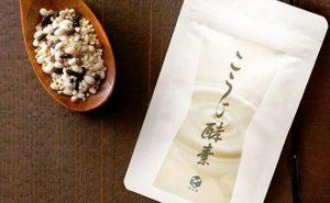 日本麴酵素ptt