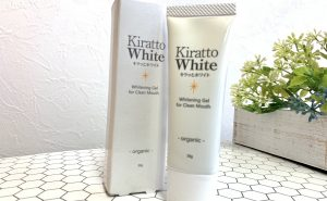 Kiratto White